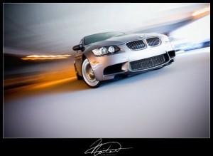 Rigged M3